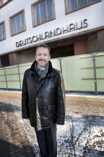 Bernd Fabritius – politician (CSU)