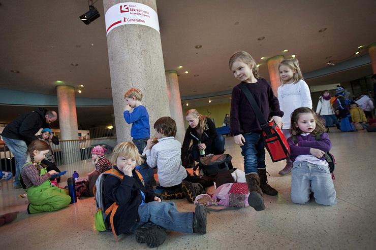 Haus der Kulturen der Welt - Berlinale Generation