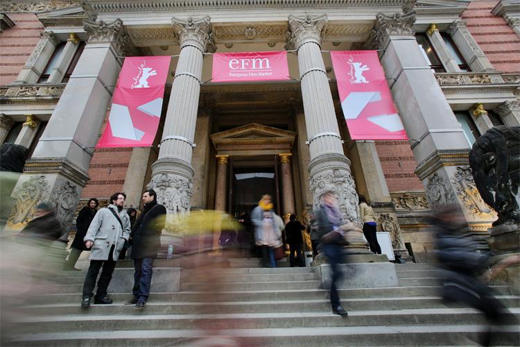 Martin-Gropius-Bau - European Film Market
