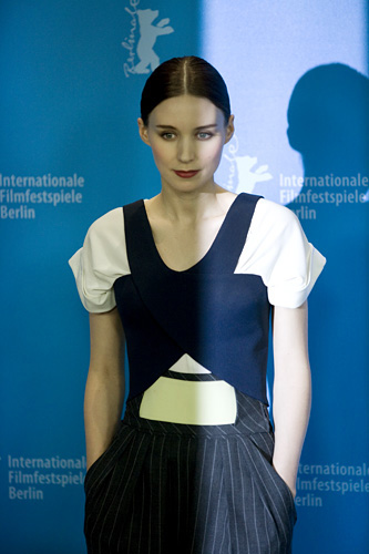 Photo Call - 'Side Effects', Actress Rooney Mara