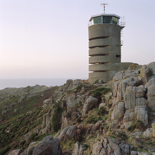 Point Le Corbiere, Jersey – Atlantic wall 2008