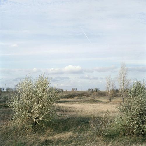 Rossoschka Battlefields, Operation Barbarossa /Stalingrad Offens